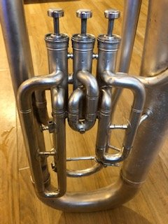 Please help with Boosey and Hawkes Euphonium | theMouthPiece
