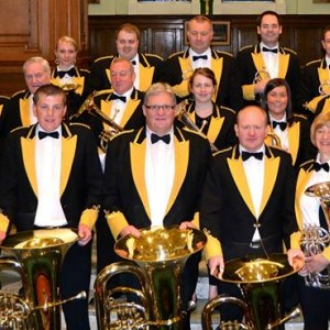 Newmilns and Galston Band