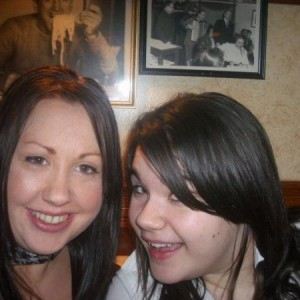 Me and Emma Shaw, Areas 2007