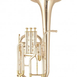 DAH 700 TENOR HORN WITH MAIN SLIDE TRIGGER