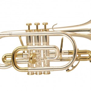 DCT 700SG CORNET WITH DOUBLE TRIGGERS   Copy